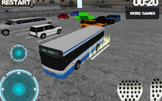 Bus Driver: Parking Simulator Apk for Android Free Data