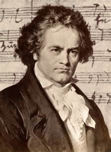 Beethoven, Beethoven in Love, Howard Jay Smith, Opus 139, classical music, composers