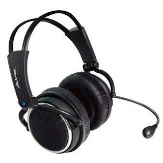 Audífonos Acteck HD 600