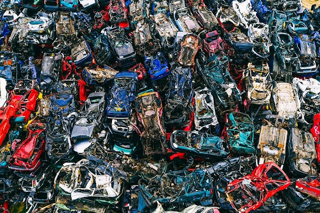 Vehicle Scrappage Policy In India 2021
