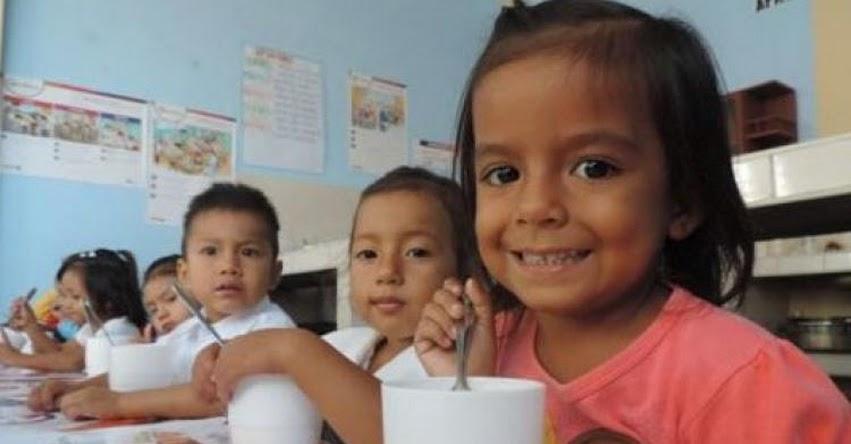 QALI WARMA: 1,327 toneladas de quinua serán distribuidos a los escolares de colegios públicos - www.qaliwarma.gob.pe