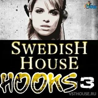 Fox Samples Swedish House Hooks Vol 3
