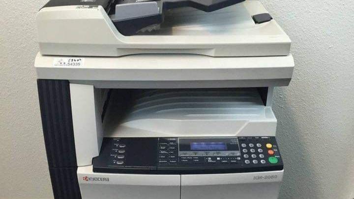 CORONA TECHNICAL - Copier service solution!