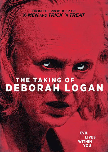 The Taking of Deborah Logan (2014)  ταινιες online seires oipeirates greek subs