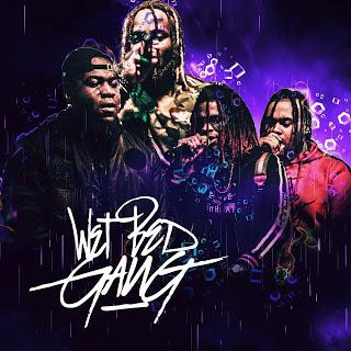 Wet Bed Gang - Head na Glock ( 2019 ) [DOWNLOAD]