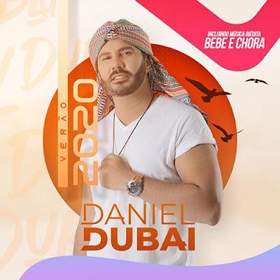 Daniel Dubai - Promocional de Verão - 2020