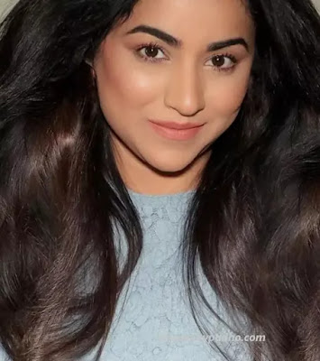 Smitha Deepak (YouTuber) Biography