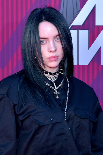 Billie Eilish to Write and Sing The Theme Song for James Bond No Time to Die (Video)