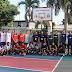 Queda inaugurado el Torneo de Baloncesto 3x3 del Movimiento Sub 25
