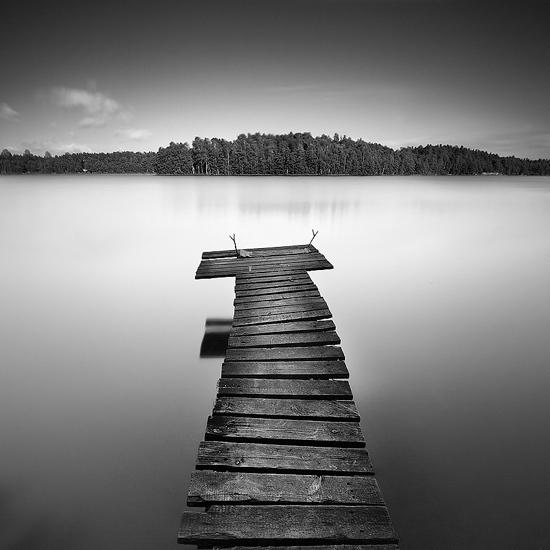 Maciej Leszczynski Photography Jetty