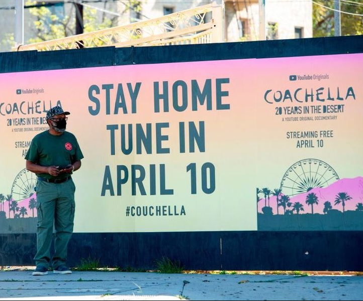 Coachella 2020 Has Been Officially Cancelled, Says Public Health Commissioner