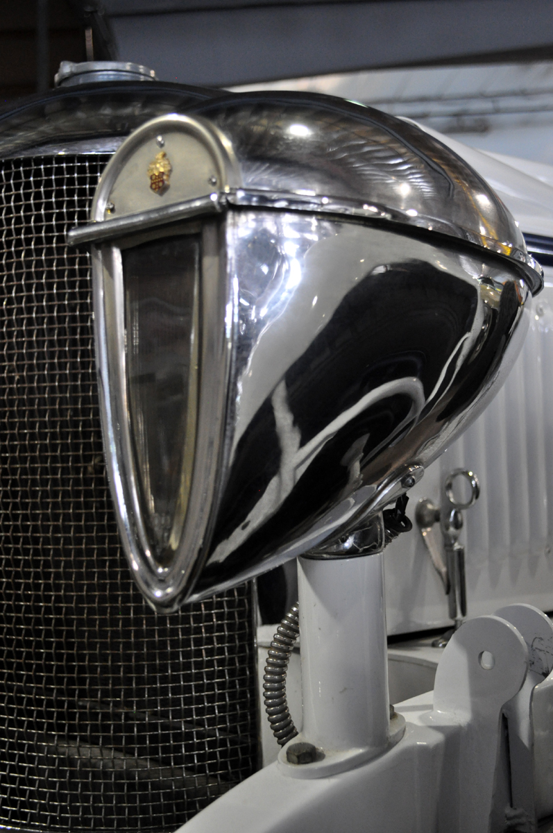 Best Classic Headlight Design