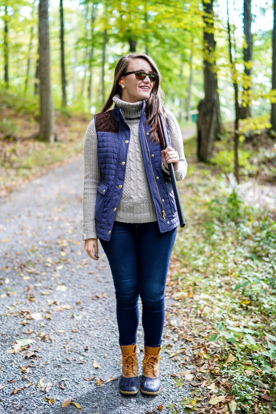 Looks for Fall, What to wear for fall weather, Covering the Bases, Krista Robertson
