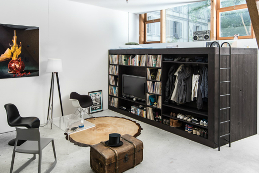 Living Room to Bedroom Conversion Tips Tiny House Lifestyle