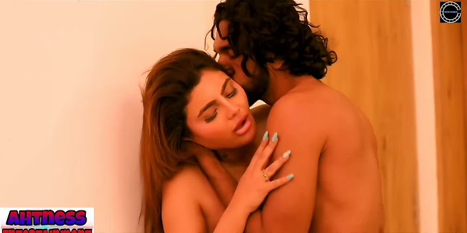 Juhi Chatterjee, Zoya Rathore  nude scene - Sarla Bhabhi s05ep01 (2020) HD 720p