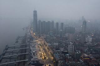 25 maret Lockdown Hubei dicabut tapi tidak jamin kebebasan