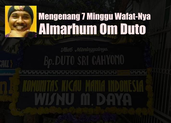Om Duto Sri Cahyono - FB