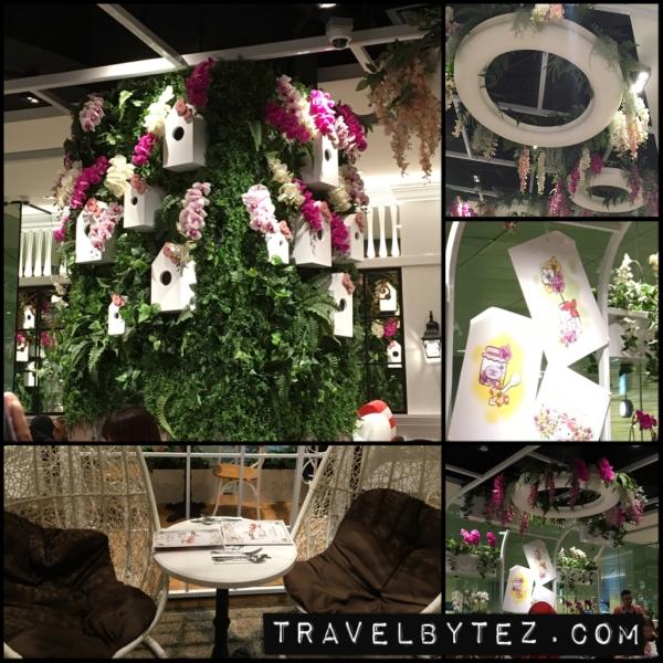 Hello Kitty Orchid Garden (Singapore)