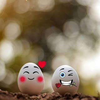 Cute Love Dp for Whatsapp