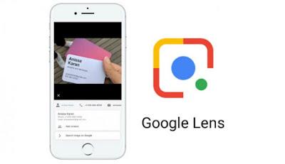 الشرح المفصل لعدسة جوجل 2020