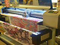 Beberapa Layanan yang Tersedia di Jasa Print Kain