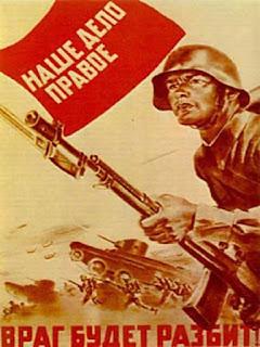 http://parafraz.space/ Хроника событий Великой Отечественной войны в датах и плакатах