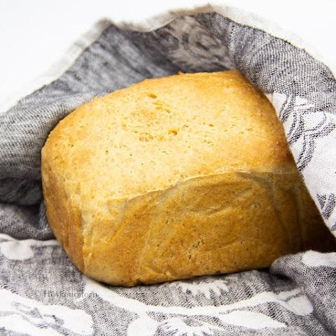 Tin Loaf