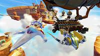 [Wii U] Nouveaux véhicules et perso pour Skylanders: Superchargers !