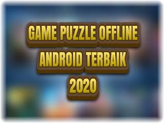 Gane Puzzle