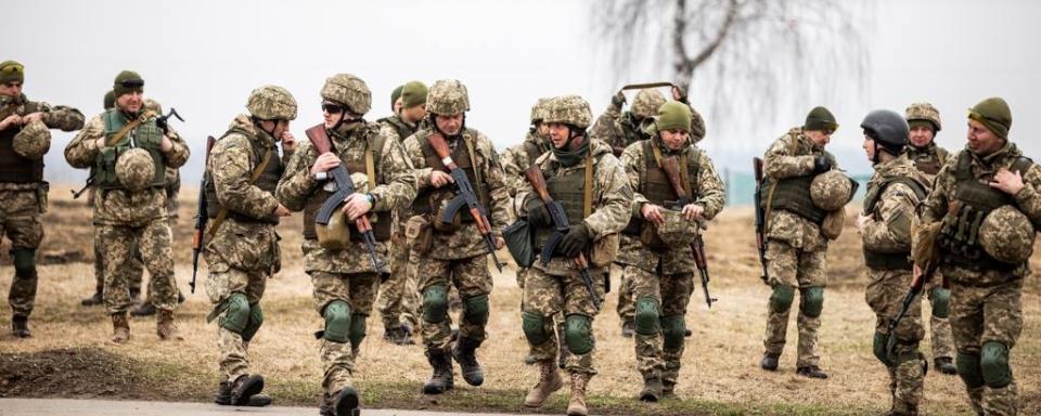 Комітет рекомендував Верховній Раді відхилити законопроєкт про територіальну оборону