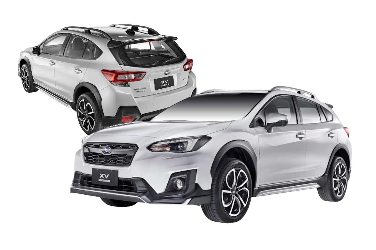 Subaru's
