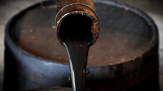 prix-du-baril-de-pétrole