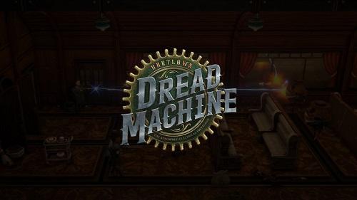 Bartlow's Dread Machine Trailer