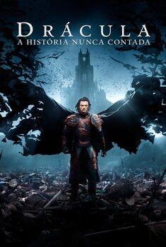 Drácula: A História Nunca Contada Torrent – BluRay 720p/1080p Dual Áudio