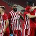 Ολυμπιακός: Με τη χαμένη του Μάλμε - Ελσίνκι στον τρίτο προκριματικό γύρο του Europa League!