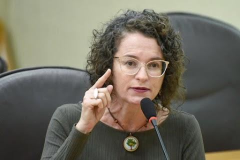 Isolda Dantas (PT), lidera índice de rejeição em Mossoró, aponta pesquisa