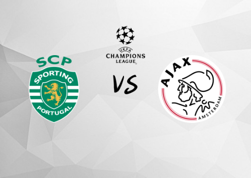 Sporting de Lisboa vs Ajax  Resumen