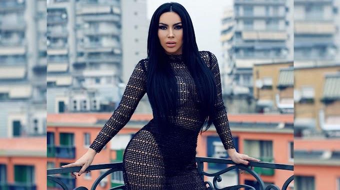 Fjolla Morina arrestohet në mes të Prishtinës