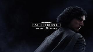Star Wars Battlefront 2 II Xbox Wallpaper