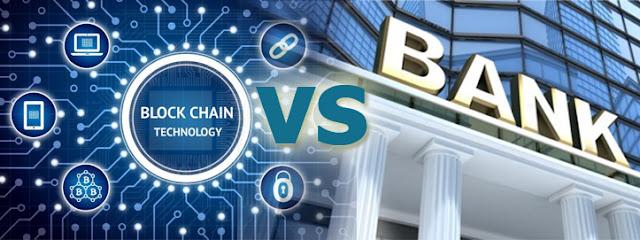 Berkembangnya CryptoCurrency (Digital Aset), Akankah Membuat Sistem Perbankan Punah?