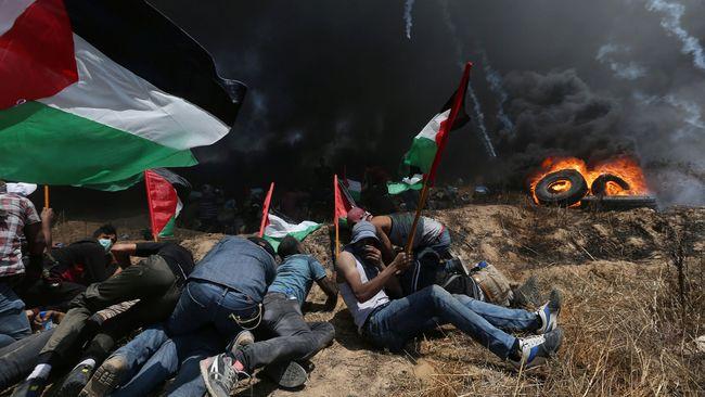 Info Terbaru: Israel Tegaskan Tak Berniat Akhiri Serangan ke Gaza, Netanyahu Justru Salahkan Hamas