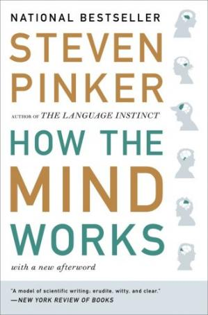 How the Mind Works PDF