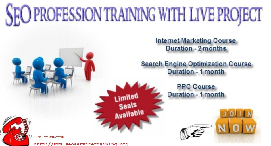 seo training institute in jaipur
