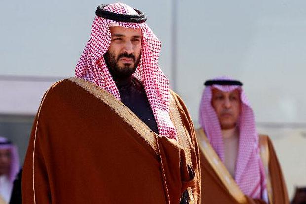 Arab Saudi Bangun Industri Perfilman Kelas Dunia