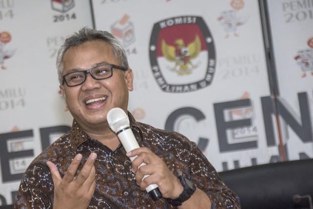 KPU Beri Capres Daftar Pertanyaan Sebelum Debat, Netizen: Kalau Begitu, Nggak Usah Ada Debat
