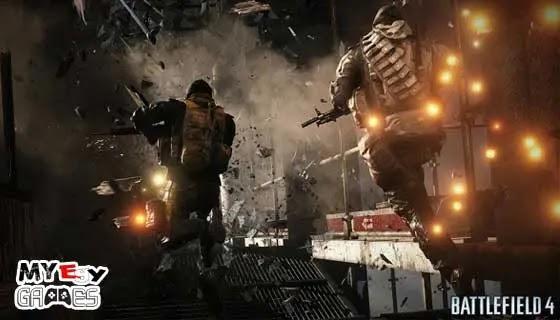 تحميل Battlefield 4
