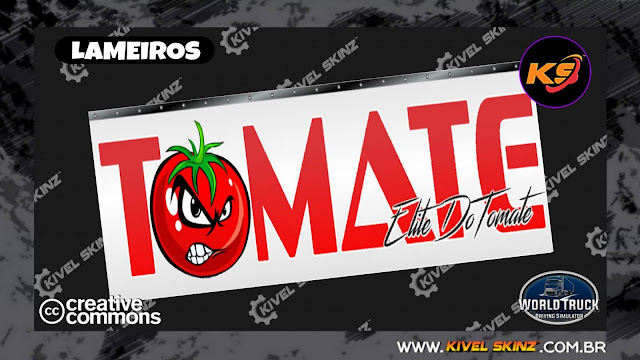 LAMEIROS - TOMATE ELITE DO TOMATE