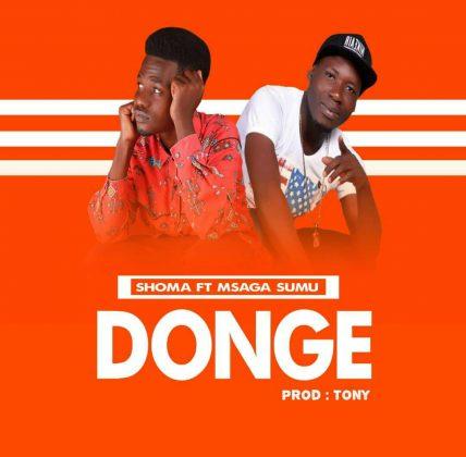 Download Mp3 | Shoma ft Msaga Sumu - Donge
