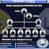 Susunan Kabinet HIMATEMIA 2017-2018