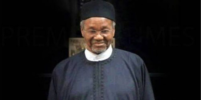 Zoning: APC chieftain lambasts Mamman Daura